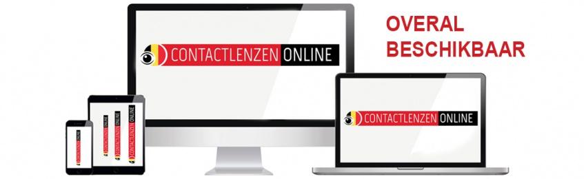 Contactlenzen Online