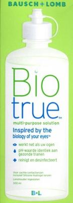 Biotrue + Etui (300ml)