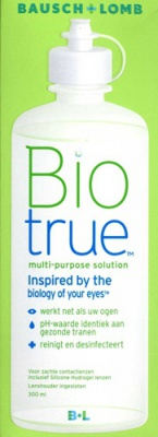 Biotrue (1 x 300ml)