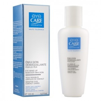 Eye Care Make-Up Remover Milk (125ml)