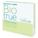 Biotrue ONEday (90 Pack)