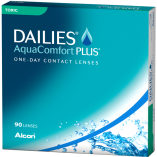 Dailies AquaComfort Plus Toric (90 Pack)